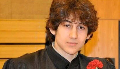 Dzhokhar Tsarnaev