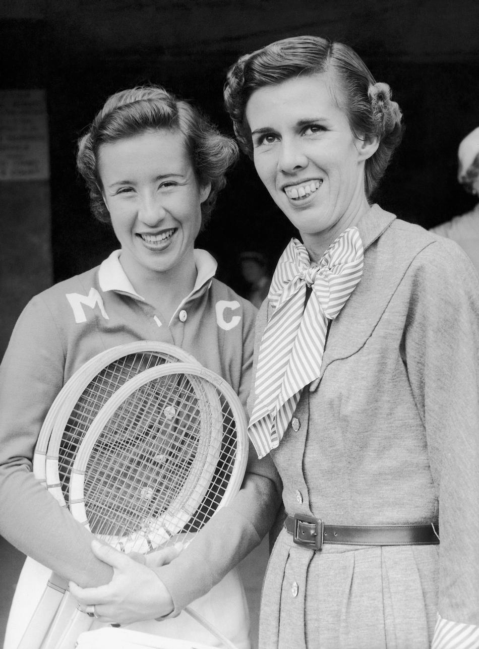 Una mirada atrás en Wimbledon III