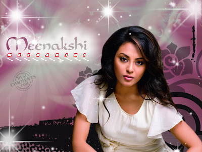 Meenakshi Wallpapers