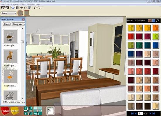 Art Interior Designs Ideas