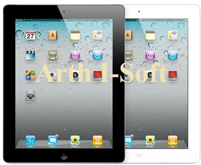 Best iPad Application Development Company India