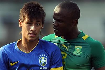 Brasil ganó pero salió abucheado por el Morumbí