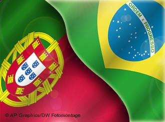 BRASIL E PORTUGAL SÃO OS MAIORES CONTRIBUINTES DA CPLP