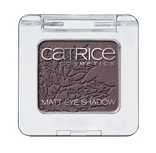 FALLosophy by CATRICE – Matt Eye Shadow - www.annitschkasblog.de