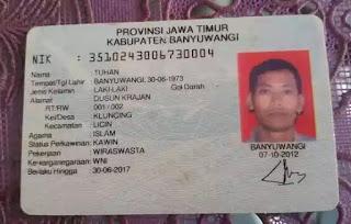 Nama-Nama Orang Paling Unik , Aneh dan Lucu di Indonesia