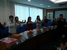 KURSUS HYPNOSIS IN BUSINESS MARA KOTA KINABALU SABAH (26-27 JULAI 2011)
