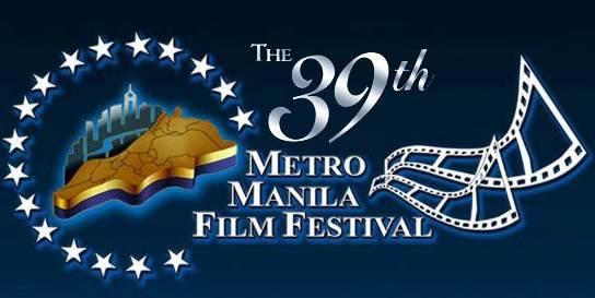 39th MMFF 2013 logo