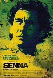 Filme Senna   Dublado