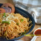 Easy Spicy Szechuan Noodles