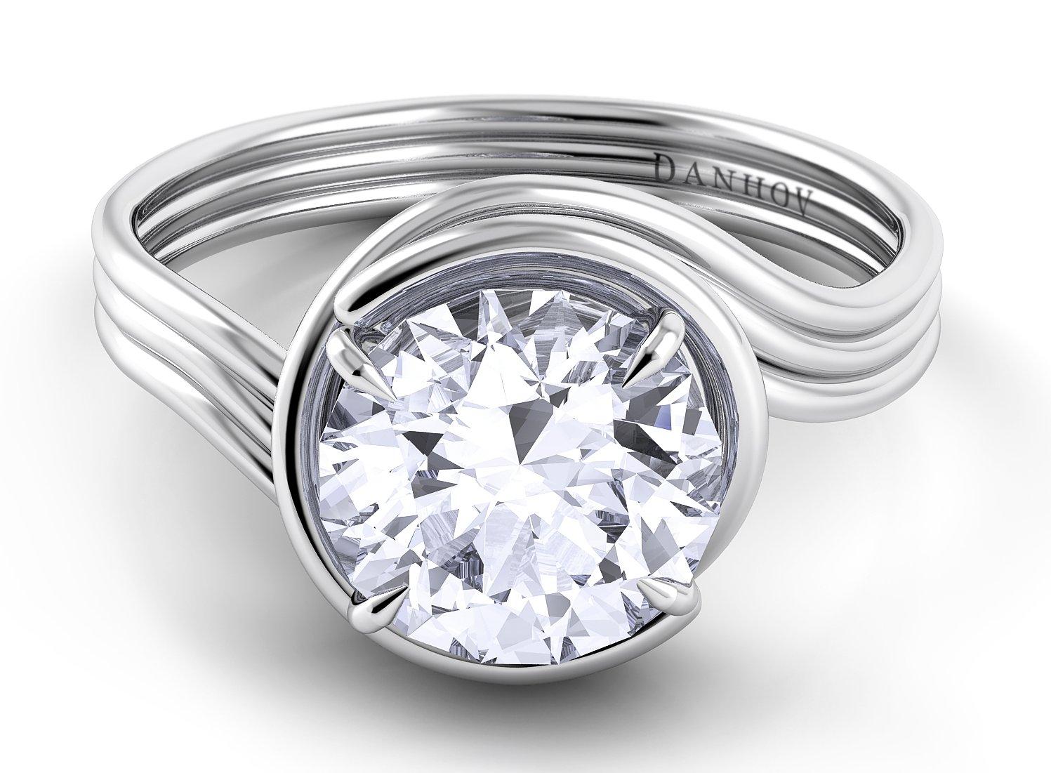 Destination Weddings - Engagement Rings: Unique Designs ...