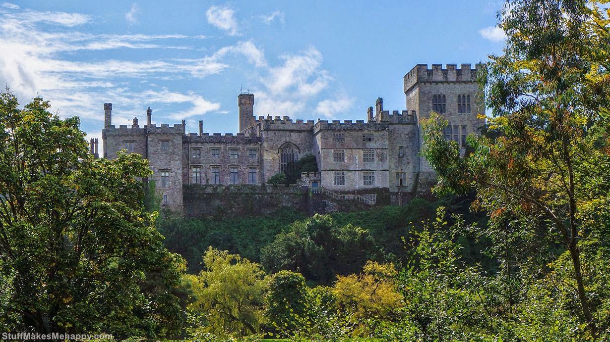Lismore Castle - Photo by Chris Brooks