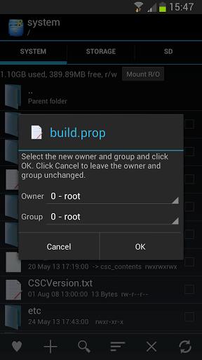 download apk root explorer 301