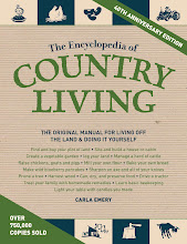 The Encyclopedia of Country Living: 40th Anniversary Edition