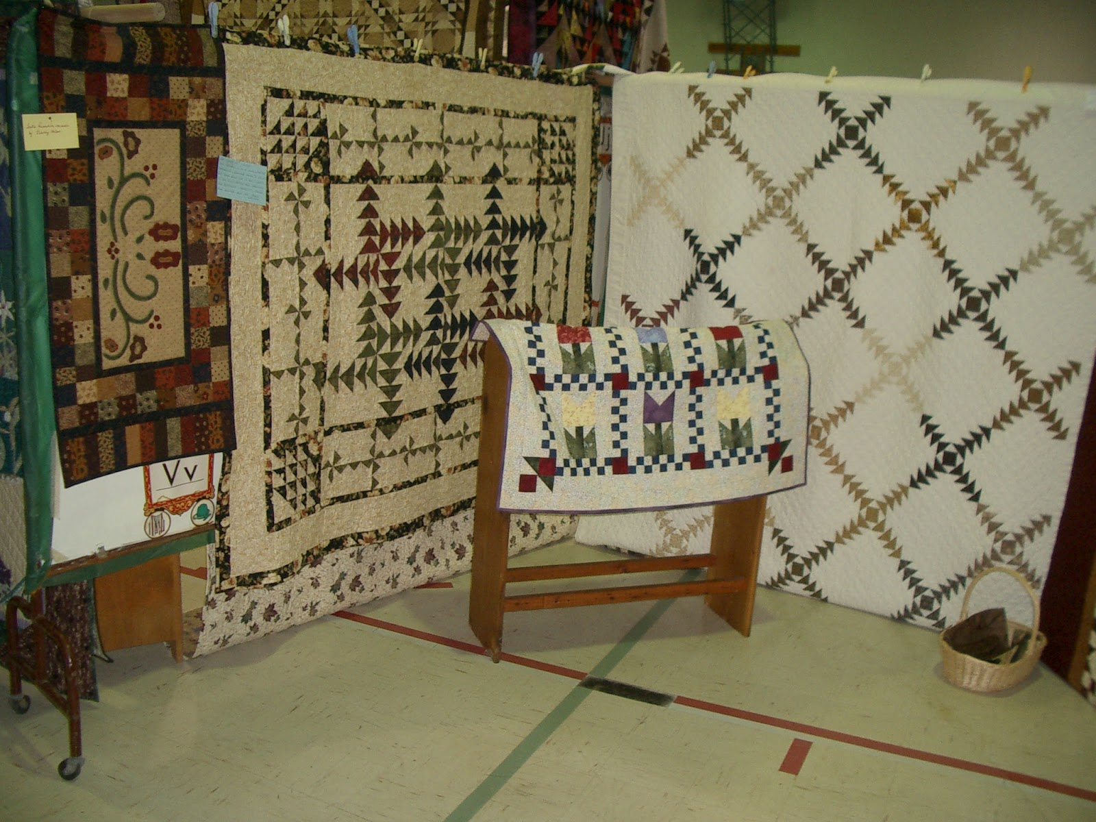 The Block Party Quilt Guild: Our Quilt Shows