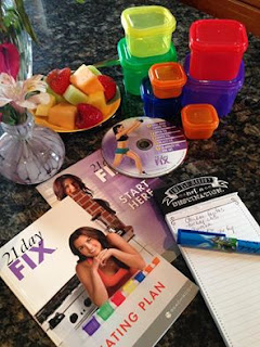 21 Day Fix is a great program to use especially if you are new at fitness or bouncing back after health problems. The workouts are 30 minutes long and are easy enough for beginners as well as advanced fitness levels. Workouts can be modified for people with limited mobility.