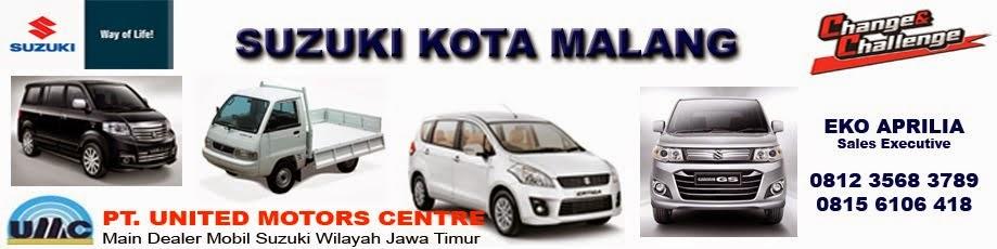 Daftar Harga Mobil Suzuki Malang Batu dan Sekitarnya