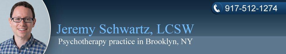 Jeremy D. Schwartz, LCSW