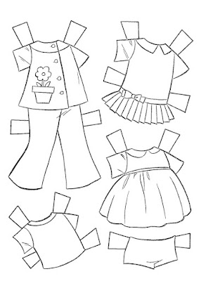 i love you baby coloring pages - baby doll colouring pages