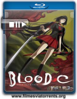 Blood-C Torrent - BluRay Rip
