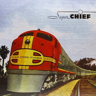 Van Dyke Parks, Super Chief