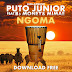 Puto Junior ft. B3 Money Mimae - Ngoma {2013}