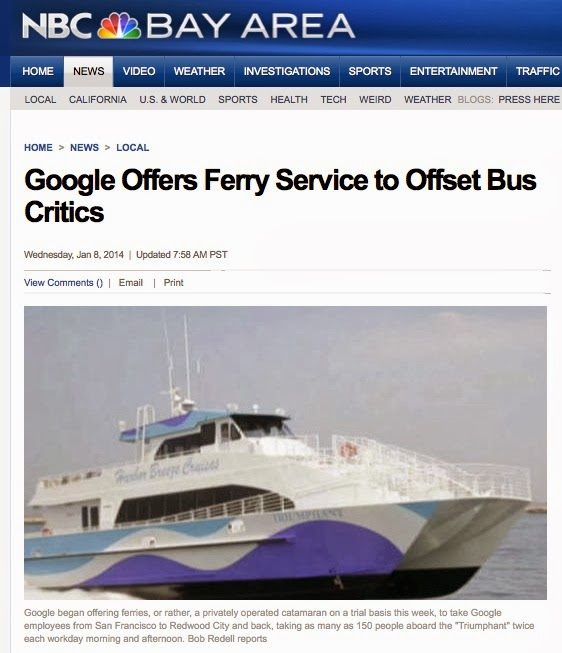 http://www.nbcbayarea.com/news/local/Google-Offers-Catamaran-Service-to-Offset-Bus-Critics-239248771.html?_osource=SocialFlowFB_BAYBrand