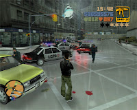 Grand Theft Auto TRILOGY pc