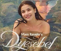 Dyesebel April 15, 2014