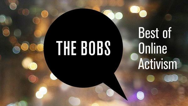 Nominado MEJOR BLOG EN ESPAÑOL Premios Internacionales de Blogs 2012