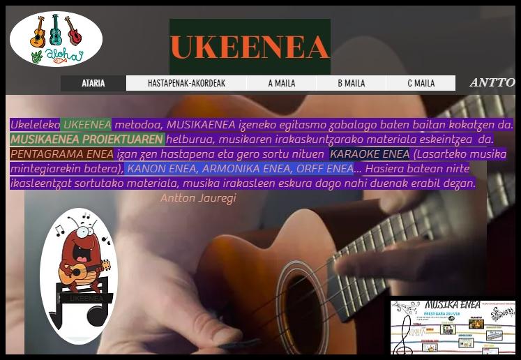 UKEENEA