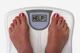 8 Cara Menurunkan Berat Badan secara alami