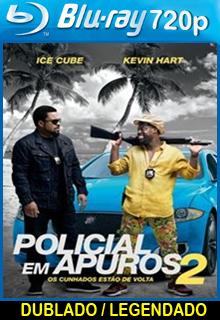 Policial em Apuros 2 - Dublado