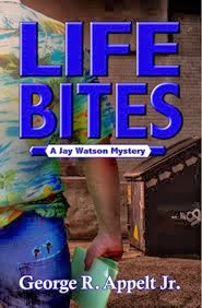Life Bites Cover