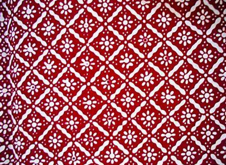 Tips Membedakan Batik Tulis Batik Cap Dan Batik Print Goresan Canting