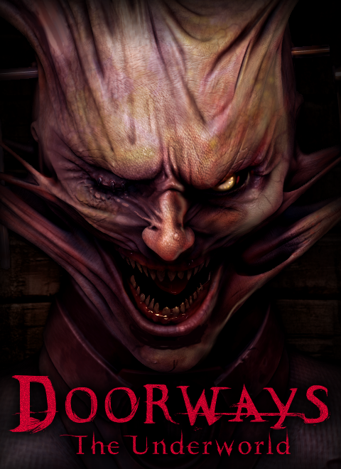 Doorways The Underworld PC Game Download