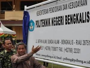 Politeknik Negeri Bengkalis