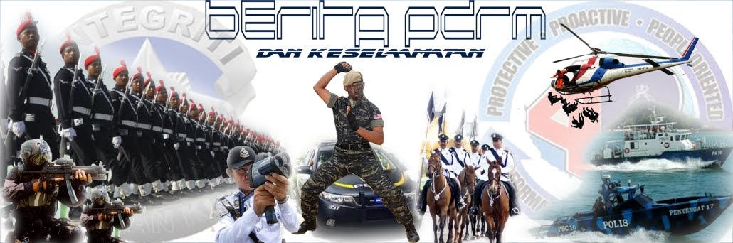 Berita Keselamatan &amp; PDRM
