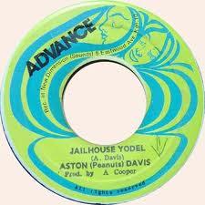 ASTON DAVIS 7´´ VINYLL (0001) MELO DE CATUABA