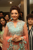 Kajal Agarwal photos at Mughda Art studio-thumbnail-12