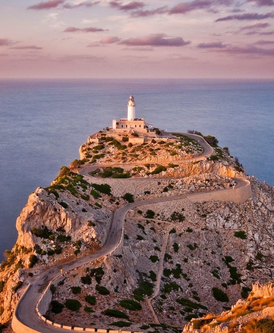 Mallorca (Majorca Island), Spain.