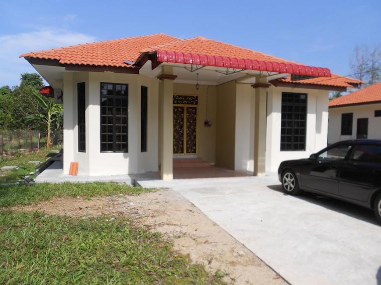 SYAKIRIN HOMESTAY / GUEST HOUSE Rantau Panjang - Pasir Mas Kelantan (RM170 nett)