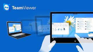 Remote Desktop dari Android Menggunakan Teamviewer