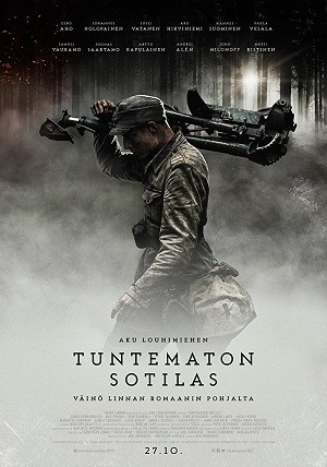 The Unknown Soldier - Legendado Torrent Download