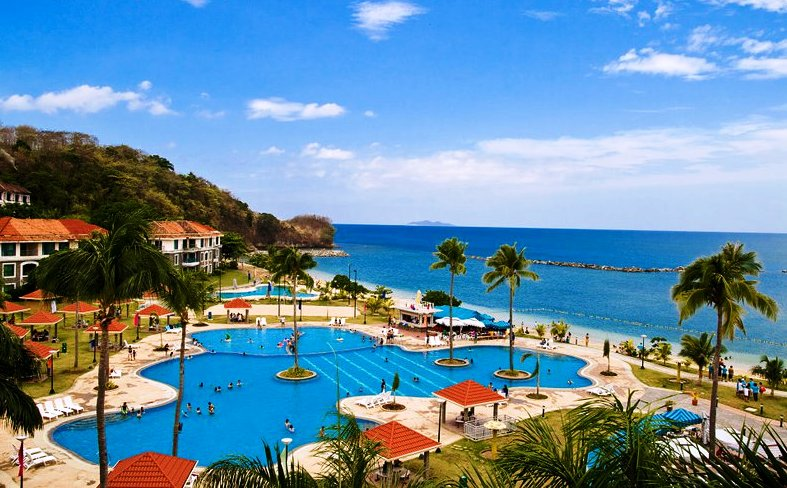 Batangas resorts and beaches bing for Best and cheapest beach vacations