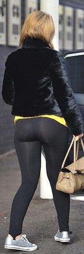what lies beneath lingerie faux pas see through leggings