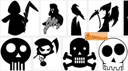 Ilustrasi 5 Kematian Yang Tidak Terduga - Upayawan