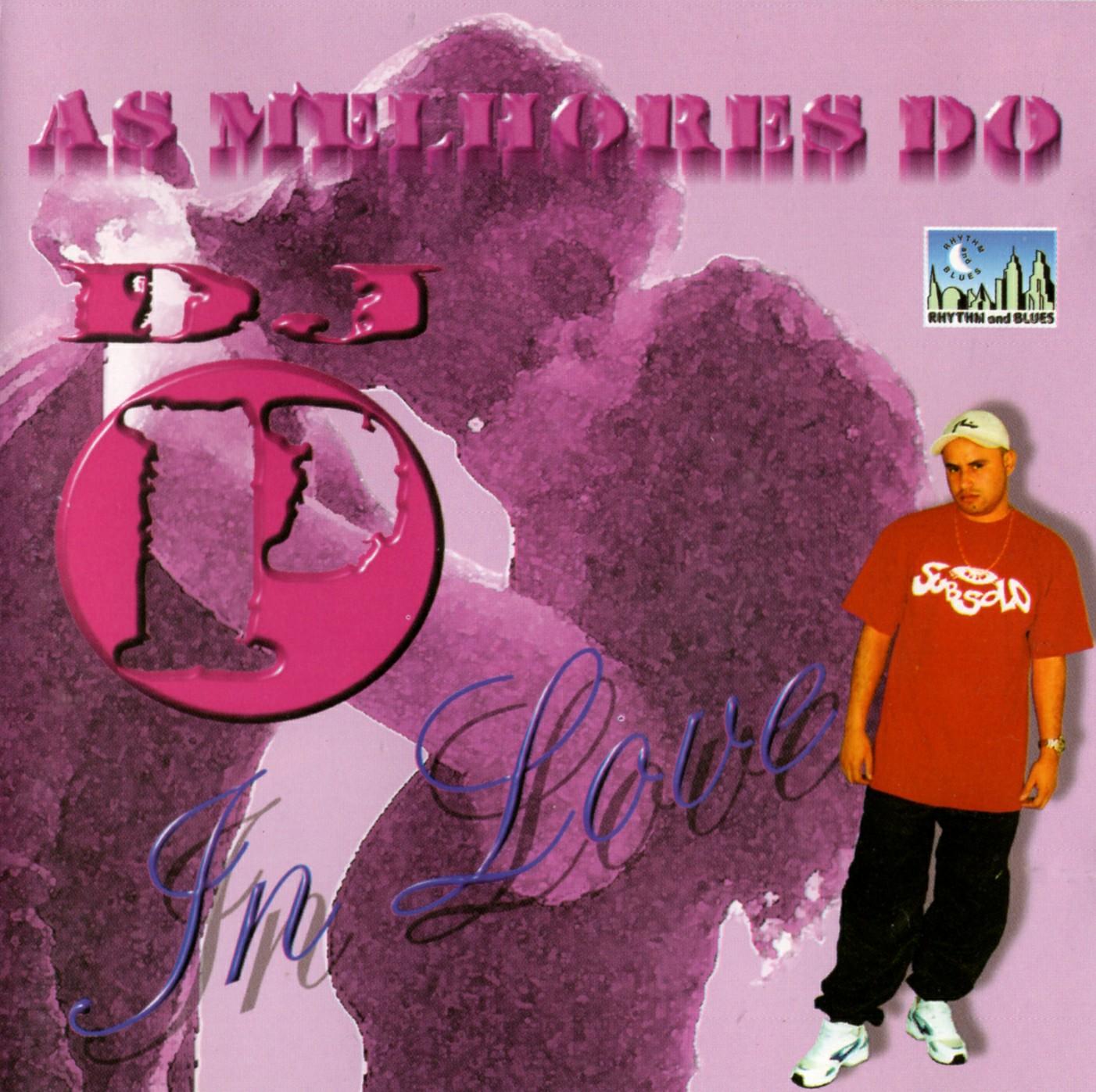 AS MELHORES DO DJ P IN LOVE