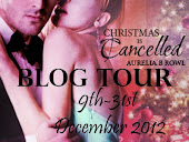 Christmas is Cancelled Blog Tour