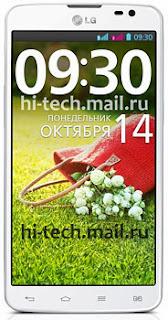 LG G  pro Lite , 5.5 inch