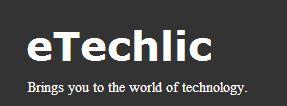 eTechlic